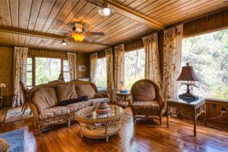 Cascade Escape's family cabin getaway, cabin rental in Cascade, CO.